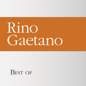 Best of Rino Gaetano
