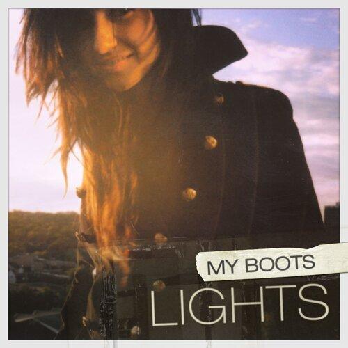 My Boots - Single Version