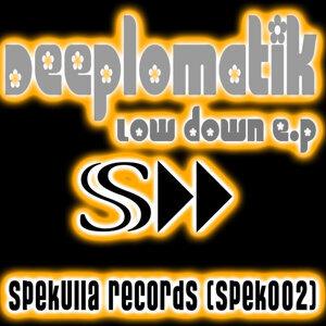 Low Down E.P