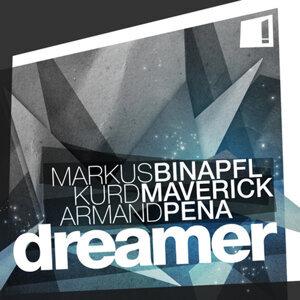 Dreamer [Feat. Kelly D.]