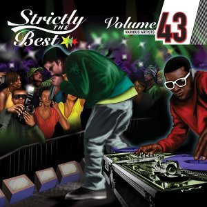 Strictly The Best Vol. 43