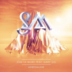 Adrenaline (feat. Gary Go)