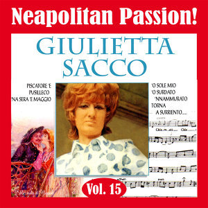 Neapolitan Passion - Vol. 15