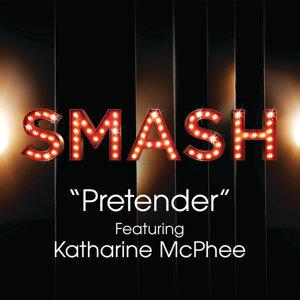 Pretender (SMASH Cast Version) [feat. Katharine McPhee]