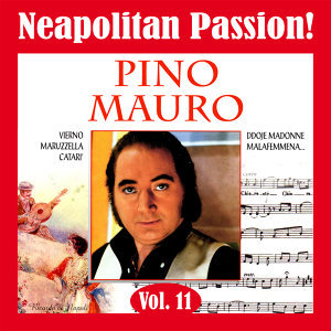Neapolitan Passion - Vol. 11