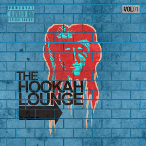 The Hookah Lounge, Vol. 1