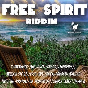 Free Spirit Riddim