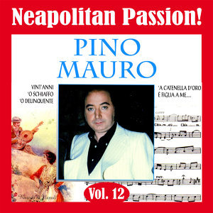 Neapolitan Passion - Vol. 12