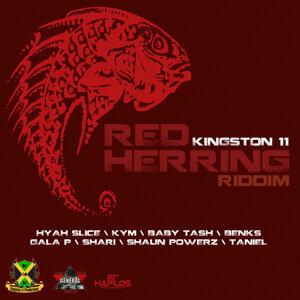 Red Herring Riddim