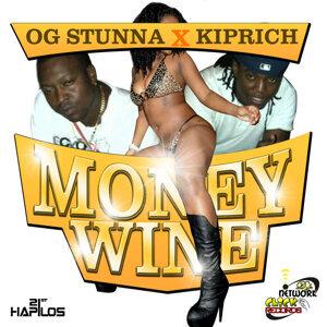 Money Wine - Single