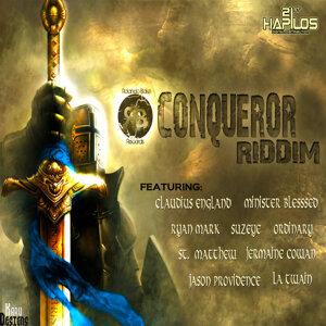 Conqueror Riddim