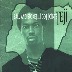 Ball & Socket...I Got Joints