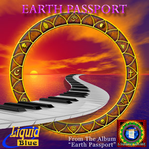 Earth Passport