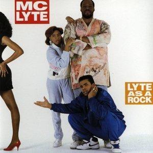 Lyte As A Rock