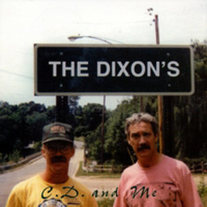 The Dixon's CD And Me