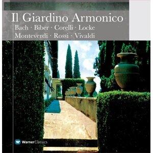 The Collected Recordings of Il Giardino Armonico