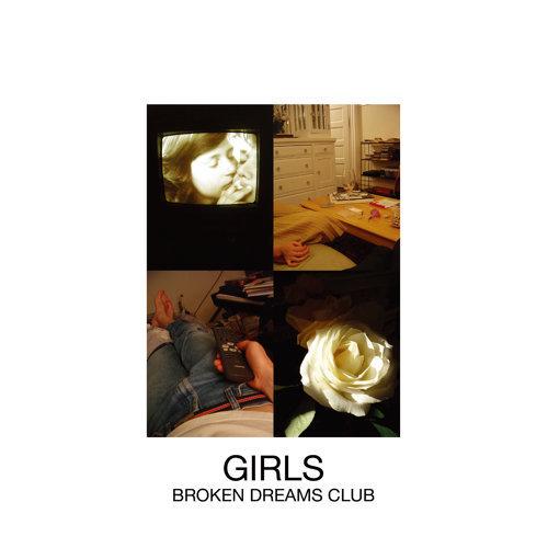 Broken Dreams Club (碎夢人生俱樂部)