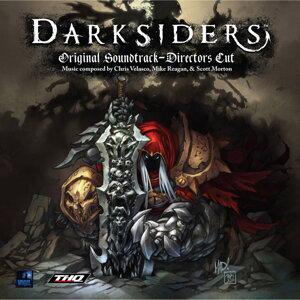 Darksiders (末世騎士 電玩原聲帶)
