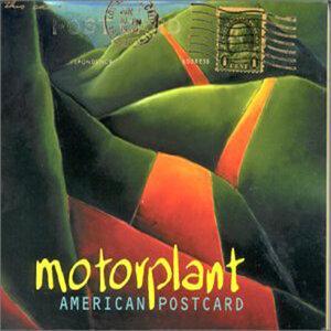 American Postcard