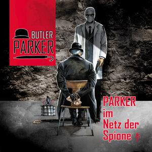 Parker im Netz der Spione - 02