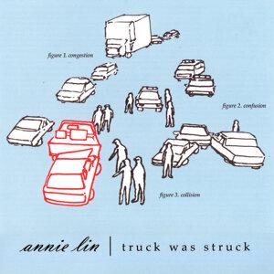 Truck Was Struck