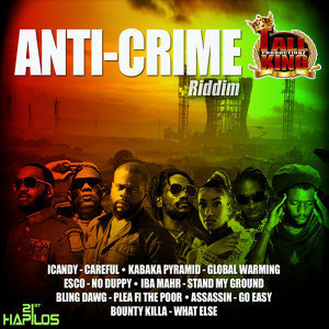Anti Crime Riddim