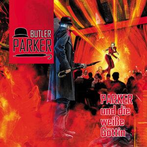 Parker und die weiße Göttin - 01