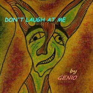 Don't Laugh At Me - Single
