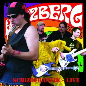 Schizofrantik Live
