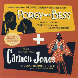 Selections From Porgy And Bess / Carmen Jones