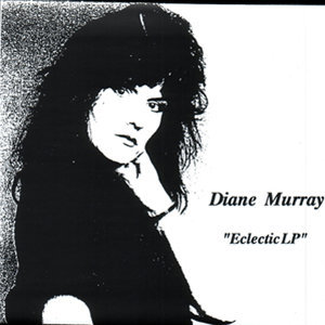 Diane Murray-Eclectic LP