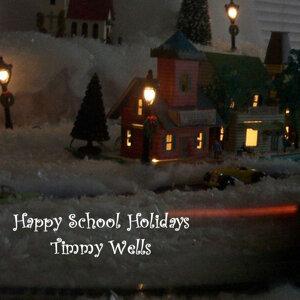 Happy School Holidays