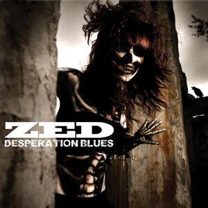 Desperation Blues