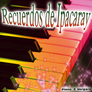 Recuerdos de Ipacaray - Single