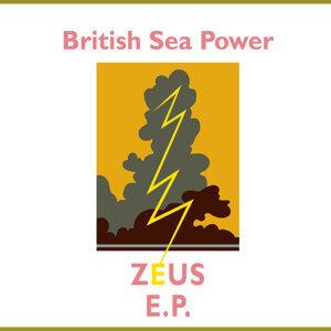 Zeus EP (宙斯)