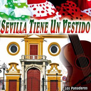 Sevilla Tiene un Vestido - Single