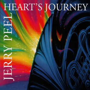 Jerry Peel- Heart's Journey