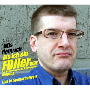 Als ich ein FDJler war - Eine Kreisstadtjugend mit Systemwechsel - Live in Sangerhausen