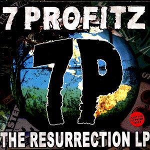 The Resurrection LP