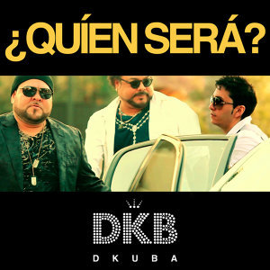 Quién Será (feat. Pancho Cespedes & Angel Lopez) - Single