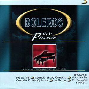Boleros En Piano