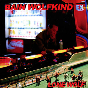 Lone Wolf - EP