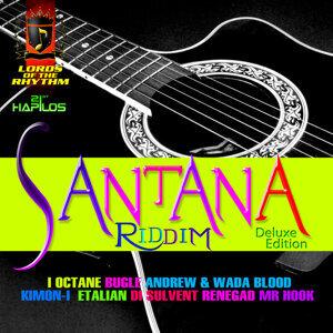 Santana Riddim