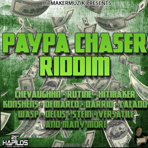 Paypa Chaser Riddim