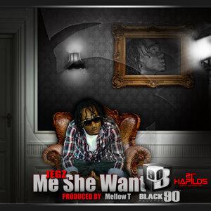 Me She Want - Single