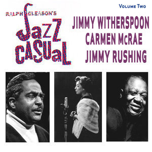 Ralph J. Gleason's Jazz Casual, Vol. 2