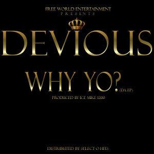 Why Yo? (Da EP)