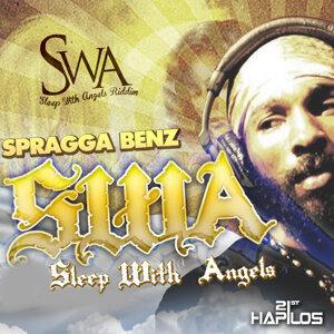 SWA (Sleep With Angels) - Single