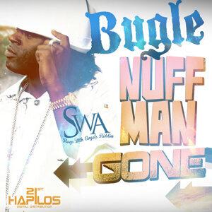 Nuff Man Gone - Single