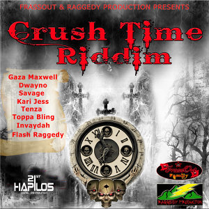 Crush Time Riddim